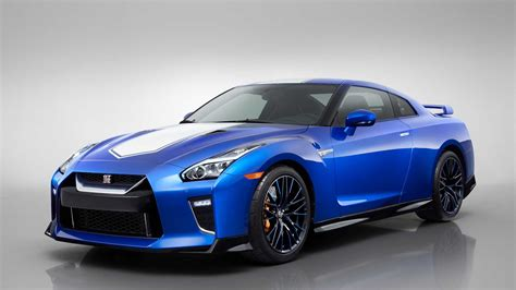 New Nissan GT-R R36 Unlikely To Get Hybrid Assistance, R37