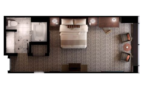MGM Grand Rooms & Suites