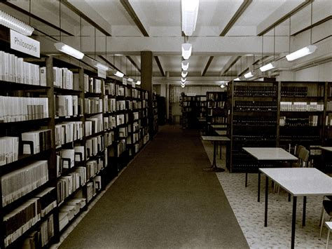 Golm - Now and Then: The University of Potsdam - Gallery