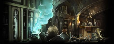 The Duelling Club | Pottermore Wiki | FANDOM powered by Wikia
