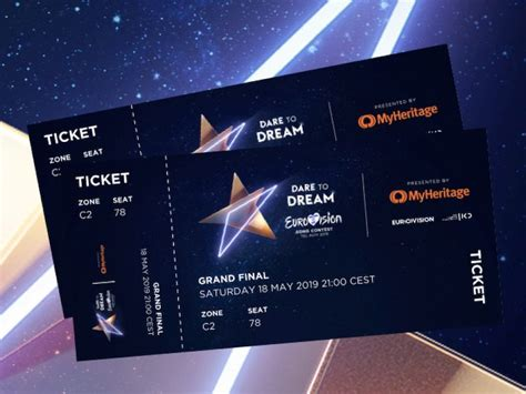 Thousands of Eurovision tickets remain unsold