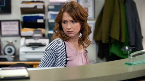 The Office Quiz: How Well Do You Know Erin Hannon? – Page 2